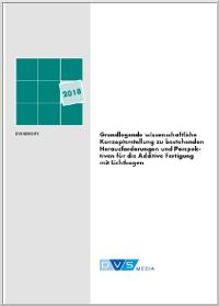 Forschungsvereinigung Schweißen und verwandte Verfahren e. V. des ...